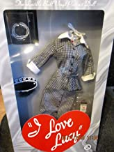 Franklin Mint I Love Lucy Lucille Ball Lucy Does A Commercial Wardrobe