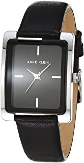 Women's Leather Strap Watch, AK/2706