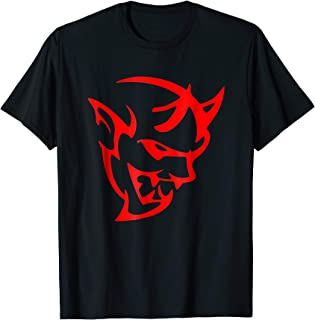 dodge demon shirts