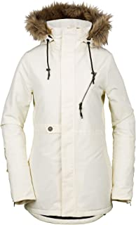 Volcom Women's Fawn Insulated Snow Jacket