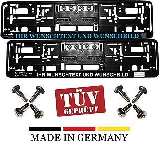 Suchergebnis Auf Für Logo Kennzeichenhalter Car Styling Karosserie Anbauteile Auto Motorrad