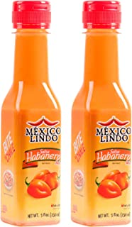 mexico lindo hot sauce
