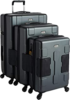 connectable luggage