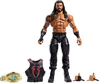 wwe elite figures with belts