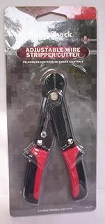 RadioShack® Adjustable Wire Stripper