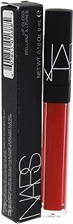 Nars Lip Gloss Red 6Ml/0.18Oz, Pack Of 1
