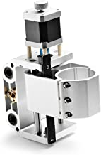 Genmitsu Aluminum Z Axis Spindle Motor Mount, 300-500W Spindle Holder, 52mm Diameter for 3018-PRO