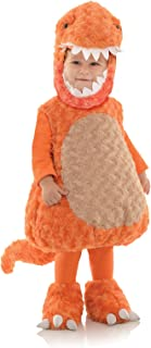 Underwraps Toddler's T-Rex Belly Babies Costume