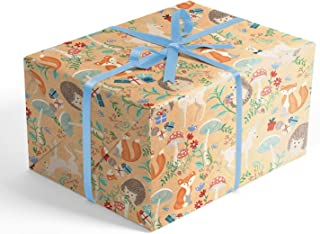 Best hedgehog wrapping paper Reviews