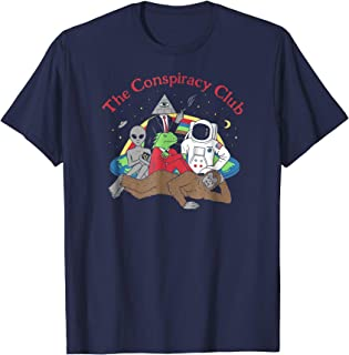 Best conspiracy theory shirt Reviews