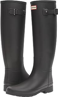 Hunters Boots Women's Refined Tall Matte Boots