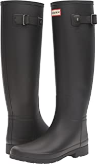 Best hunter women's refined slim fit rain boots Reviews