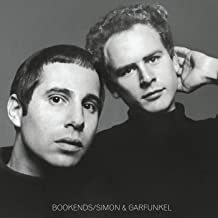 bookends by simon and garfunkel
