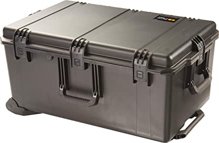 Waterproof Case (Dry Box) | Pelican Storm iM2975 Case No Foam (Black)