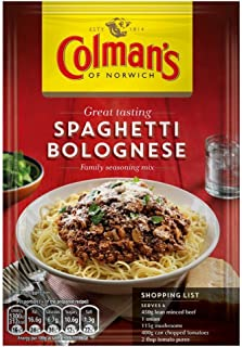 Best bolognese packet mix Reviews