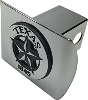 texans trailer hitch cover