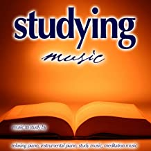 Studying Music: Music to Study By, Relaxing Piano, Study Music, New Age Music, Meditation Music, Classical Piano