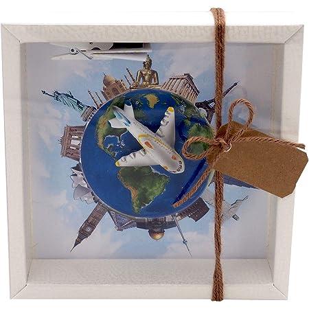 Verpacken reise geldgeschenk Kreative Verpackung