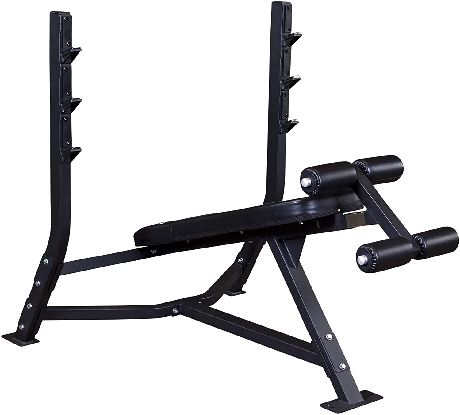 ProClubline SODB250 Direct stock discount Olympic Decline Bombing free shipping Bench