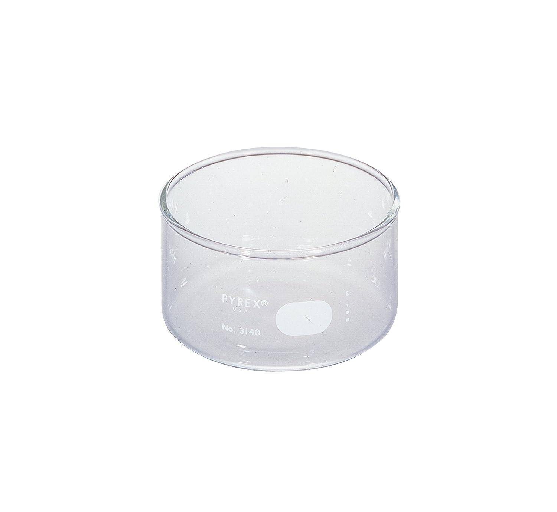 Max 88% OFF Corning Pyrex Crystallizing Dish 180ml 70mm Diameter Dallas Mall Capacity