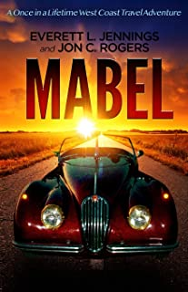 Mabel: A once in a lifetime travel adventure