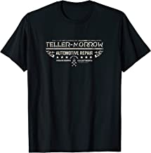 Sons of Anarchy Teller-Morrow T Shirt