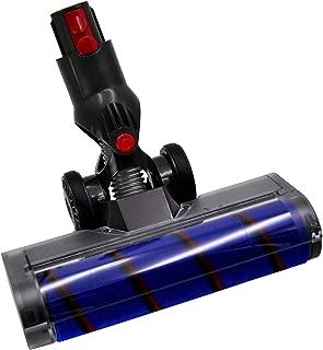Kenekos Boquilla Boquilla combinada 2/Ruedas Adecuado para aspiradora 35//32/mm AEG Siemens Miele Muchas Chapa de Suelo Aluminio