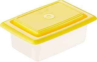 Tupperware Plastic Butter Buddy, Multi
