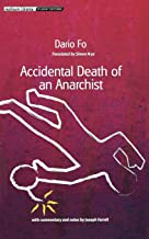 Best accidental death of an anarchist play Reviews