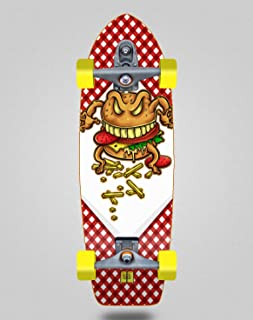 Cromic Surfskate with Surf Skate Trucks T12 29...