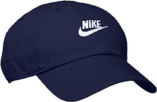 نايك قبعه للجنسين - مقاس حر- لون ازرق