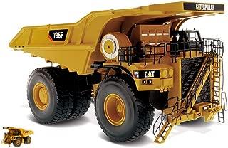 DIECAST MASTER DM85515 CAT 795F AC MINING TRUCK 1:50 MODELLINO DIE CAST MODEL