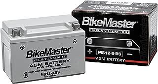 BikeMaster AGM Platinum II Battery MS12-14-A2