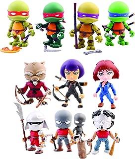 The Loyal Subjects Teenage Mutant Ninja Turtles Series 1 Figure