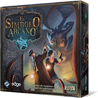 Asmodee Mesa, Juego de Cartas (Edge Entertainment EDGSL05)