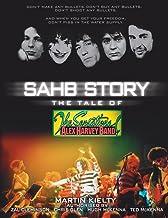 SAHB Story: The Tale of The Sensational Alex Harvey Band