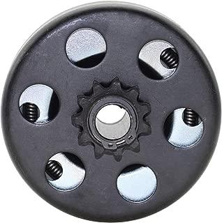 Antanker Replacement Centrifugal Clutch 5/8 Bore #35 Chain 11 Tooth Go Kart/Mini Bike Clutch
