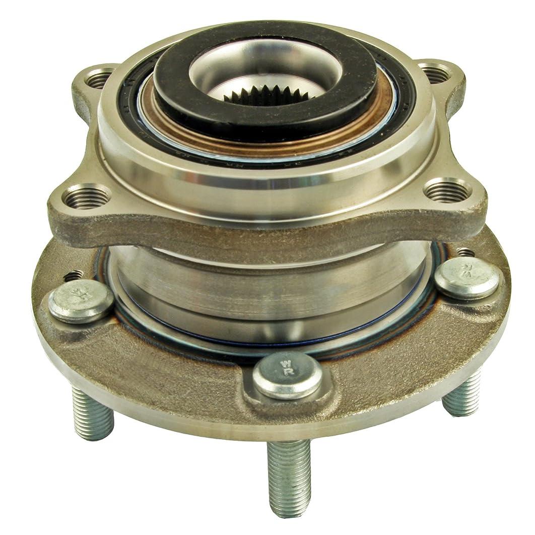 ACDelco 513266 Advantage Wheel Bearing and Hub Assembly