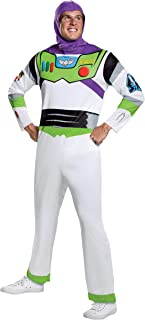 Disguise Inc - Disney Toy Story - Buzz Lightyear Adult Plus Costume