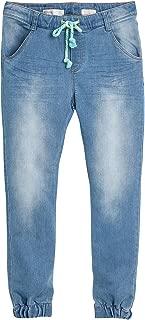 OFFCORSS 大女孩彩色打底裤 青少年套装 Pantalones para Niñas