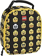 LEGO Minifigure Crowd Lunch Backpack