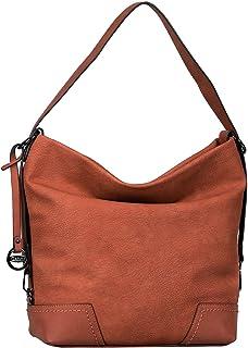 Gabor Umhängetasche Damen Mara, 38x32x13 cm, Tasche Damen
