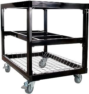 Primo 368 Grill Cart, Black
