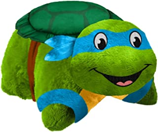 Pillow Pets Nickelodeon TMNT, Leonardo, 16