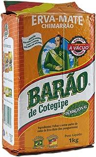 Erva Mate - Barao - 1kg
