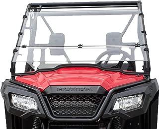 2015 honda pioneer 500 windshield