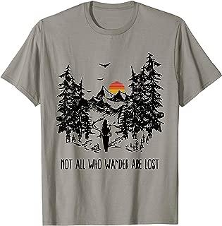 Nomad Roam Traveler T-Shirt