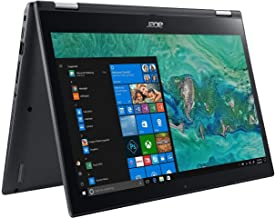 Acer Spin 3 2 in 1 Laptop i5-8250U, 8GB RAM, 1TB SSD, 14