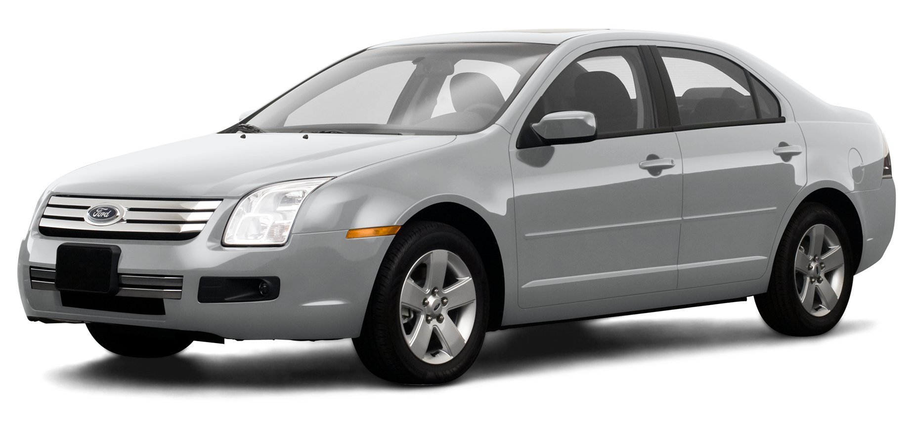 ... 2009 Ford Fusion SE, 4-Door Sedan 4-Cylinder Front Wheel Drive ...