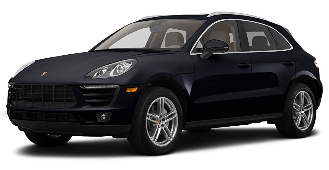We dont have an image for your selection. Showing Macan S. Porsche